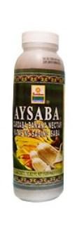 Vegetables in a Bottle - Saba