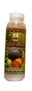 Vegetable in a Bottle - Cheska