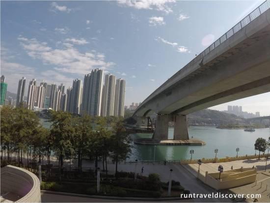 4 Day Hong Kong Trip - Bridgeway View