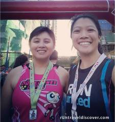 Hope Run 2016 - Finisher Heroes
