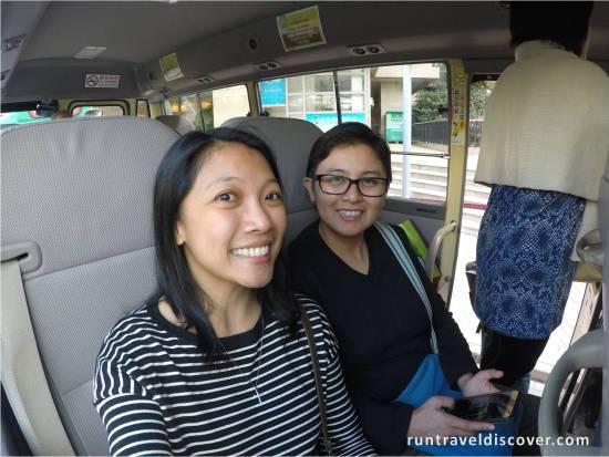4 Day Hong Kong Trip - Mini Bus