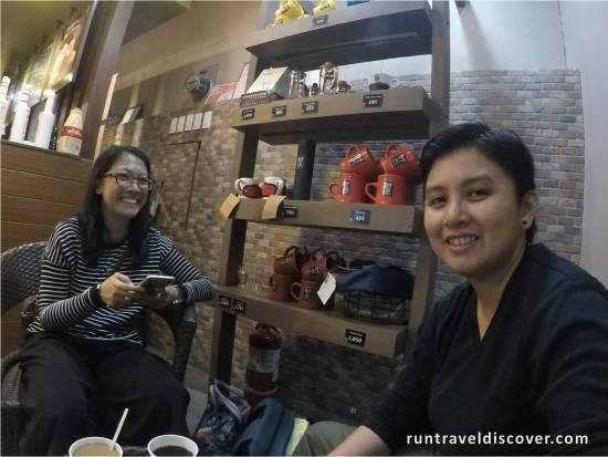 4 Day Hong Kong Trip - Bo's Coffee