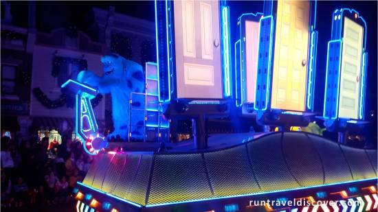 Hong Kong Disneyland - Sully