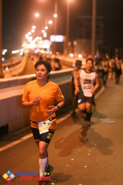 7-Eleven Run 2017 - Skyway Run PF