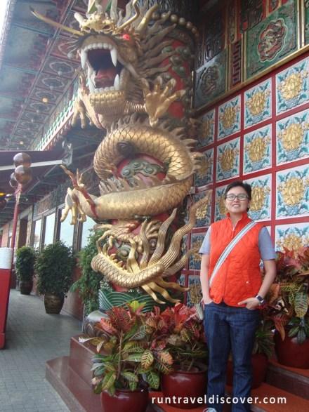 Hong Kong City Tour - Imperial Palace Design