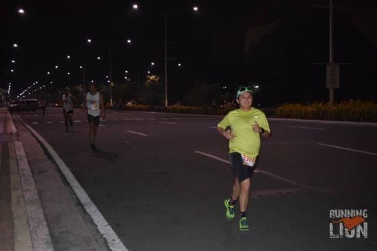 Pilipinas Run 2017 - Fresh Legs