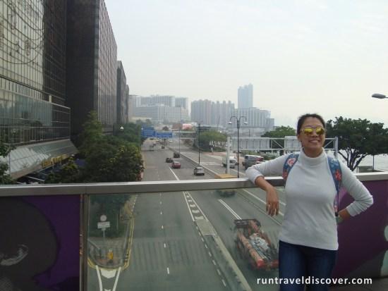 Hong Kong City Tour - Streets of Kowloon