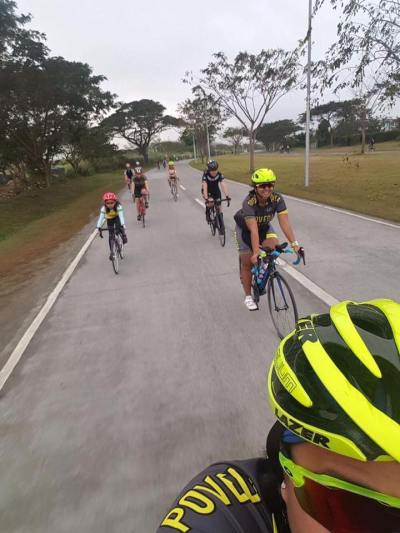 Girls Ride Out - First Group