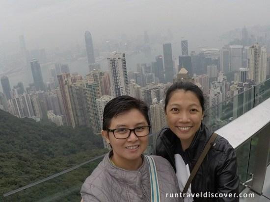 Central Hong Kong - Sky Terrace 428