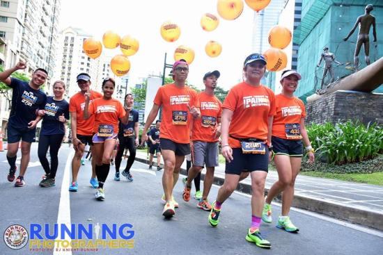Alaxan Unstoppable Runner - Run & Walk
