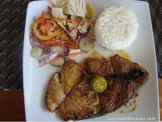 Puerto Galera - Fish