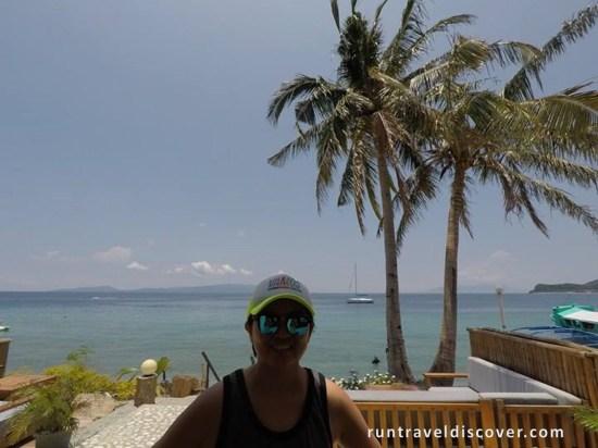 Puerto Galera - Talipanan Beach