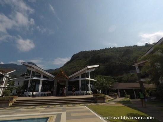 Puerto Galera - The Brae