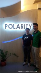 Polarity Physiotherapy Center - Post Treatment
