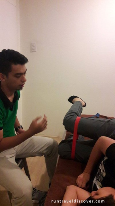 Polarity Physiotherapy Center - Joint Mobilization Treatment