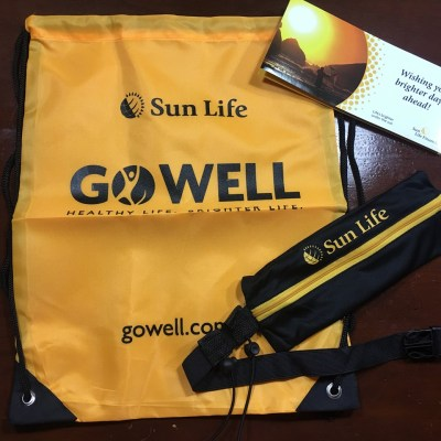2017 Sun Life Aquathlon - Race Kit