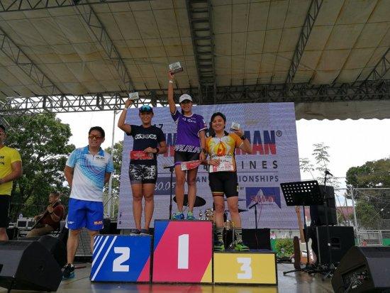 2017 Powerman Philippines - Awarding