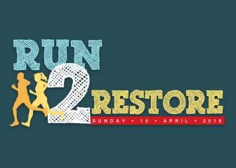 Run2Restore - Banner