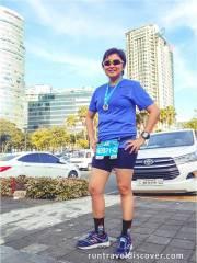 7-Eleven Run 2019 - 5K Finisher