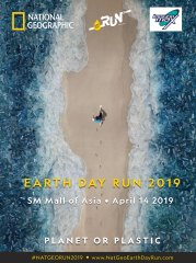 National Geographic Earth Day Run 2019