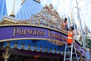 Disney: News from Around the World!