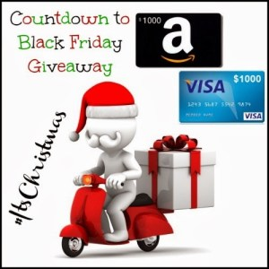 Countdown to Black Friday Giveaway and DEALS: Raw Threads, Sparkle Skirts, Disney Store