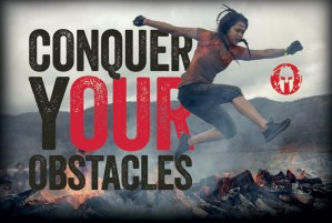 Spartan Race Entry GIVEAWAY and Discount! You Got What It Takes?