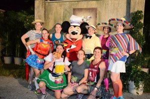 2014 runDisney Wine and Dine Registration OPENS Tuesday 3/4/2014