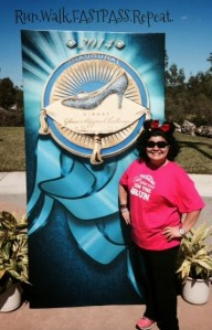 2014 runDisney Glass Slipper Challenge Weekend: Guest Post My First Half Marathon Recap