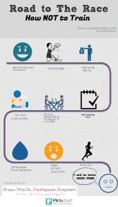 Follow My Marathon Training on Daily Mile