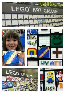 LegoArtGallery