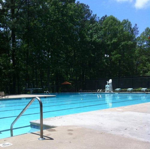 My Summer View
