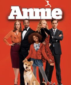 Annie 2014…Not A Hard Knock Life, Fun for the Whole Family