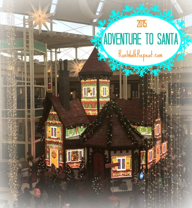 Adventure To Santa Review