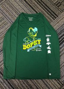 runDisney Marathon Weekend Official Shirts for 2015!