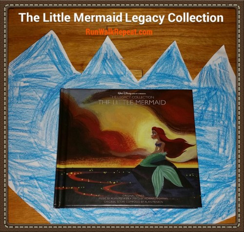 Little Mermaid Legacy Collection