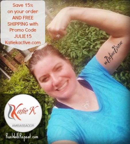 Katie K Active Discount Code