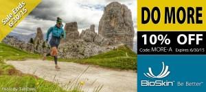 Frugal Friday Save on BioSkin Premium Bracing
