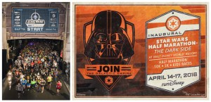 2016 Star Wars Half Marathon – The Dark Side is Coming to Walt Disney World