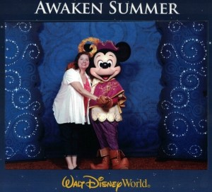 Awaken Summer Walt Disney World Resort New Attractions for 2016