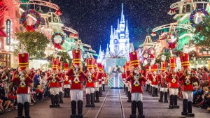 Mickey's Very Merry Christmas Party 2016 Dates and Pricing