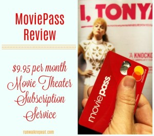 MoviePass Subscription Review, Unlimited Movies for $9.95 Per Month