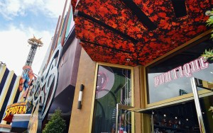 New Marvel Boutique Opens at Universal Orlando Resort With All the Gear a Super Stylish Super Hero Needs