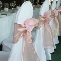 Wedding Chair Covers Montreal Barber Chairs And Stations Wholesale Bride Ca Reception Decor 101 Your Budget