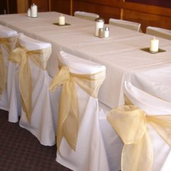 Wedding Chair Covers Montreal Barcelona Cognac Bride Ca Reception Decor 101 Self Tie Also Known As Hugs Are An Excellent Choice All Around Because They Pretty Much Fit Anything Again No Arm Chairs