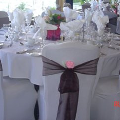 Chair Covers At Wedding Reception Hunting Stools And Chairs Bride Ca Decor 101 Cover Options