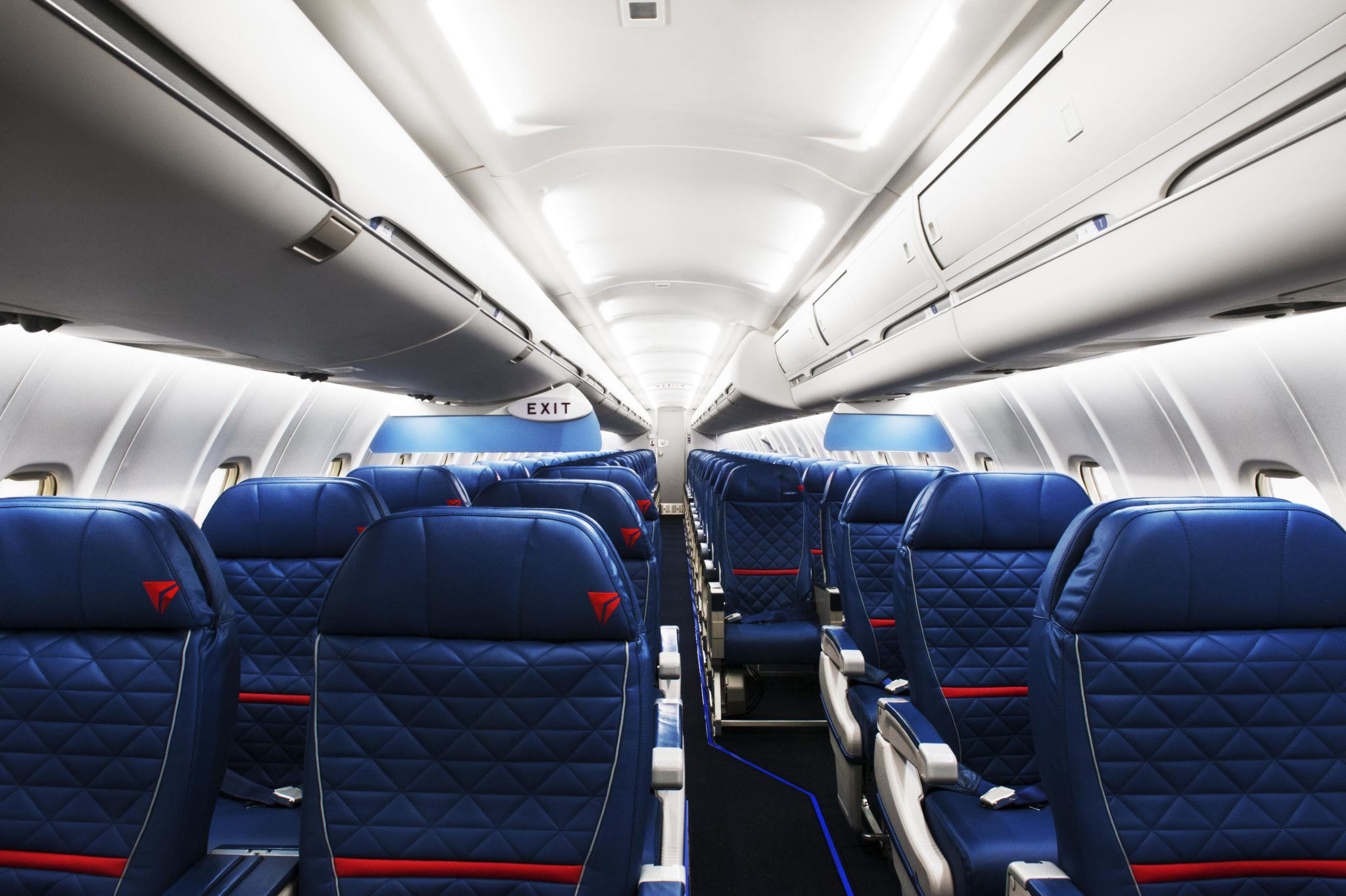 Regional airlines up their game to meet customer