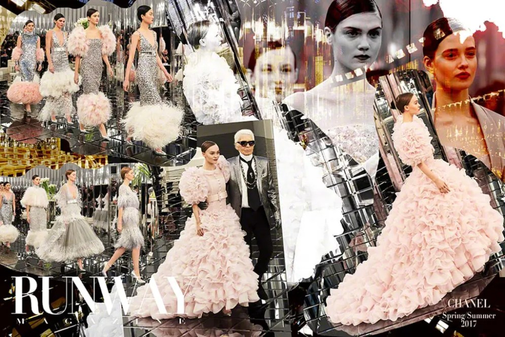 History of the Fashion Week by Runway Magazine