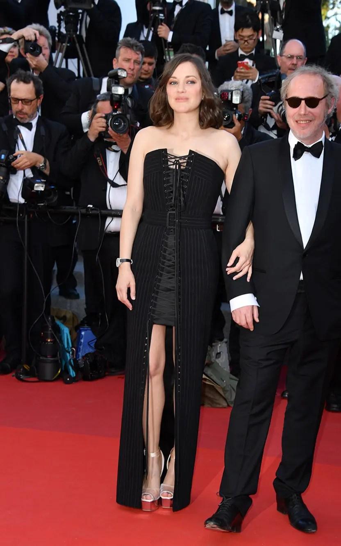 Marion Cotillard by Runway Magazine Cannes Fashion Film Festival 2017