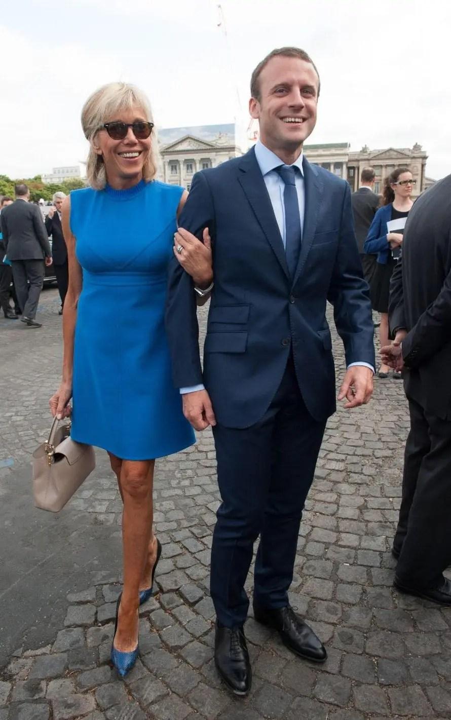 Runway-Magazine-Royal-Presidential-France-Fashion-First-Lady